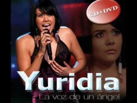 MI FORMA DE SER Yuridia