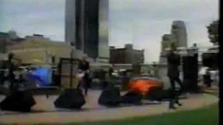 SPONGE : My Purity - Live 1997 Rare