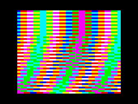 [DiHalt 2011] M C M X C V I I  by thesuper