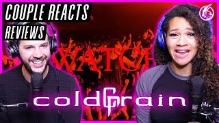"COUPLE REACTS - coldrain ""MAYDAY"" (ft. RYO from Crystal Lake) - REACTION / REVIEW"