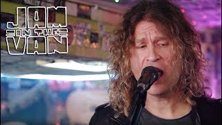 """KEUNING   """"I Ruined You"""" (Live At JITV HQ In Los Angeles, CA 2019) #JAMINTHEVAN"""