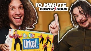 Do the Urkel! - 10 Minute Power Hour