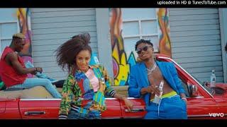 Lil Kesh   Flenjo Ft. Duncan Mighty Instrumental 2018