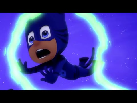 PJ Masks Episodes Owlette and the Flash Flip Trip  | New Compilation 2018 | PJ Masks Official