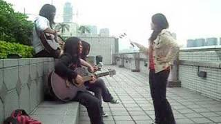 Where You Are Cover - Everlife