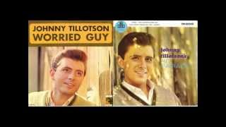 She understands me - Johnny Tillotson - 1964