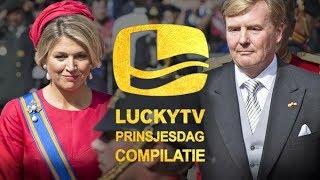 De Grote Willy & Max op Prinsjesdag compilatie - LuckyTV