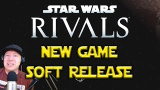 Star Wars: Rivals - New Shooter Game on iOS