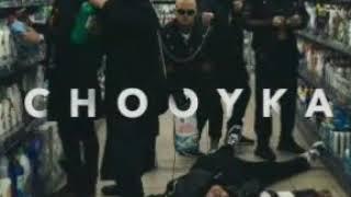 MOZGI    CHOOYKA