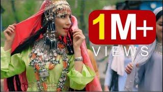 Mariam Wafa - Qarsak (Клипхои Афгони 2019)