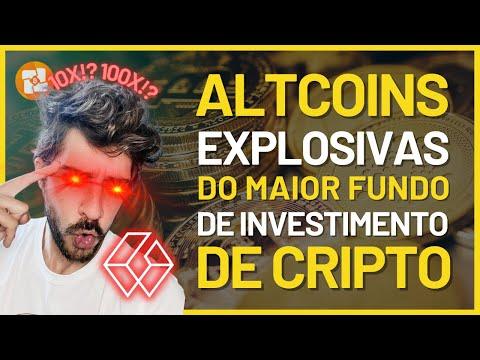 Investiții de înaltă profit bitcoin
