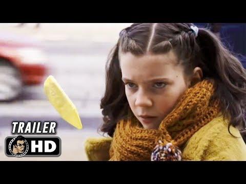 GHOSTWRITER Official Trailer (HD) Apple TV+ Fantasy