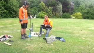Penetrometer Test