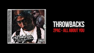 2Pac feat Pleasure P - All About You 2010 (Official Release)