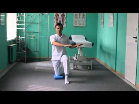 Ruch mięśni ciała