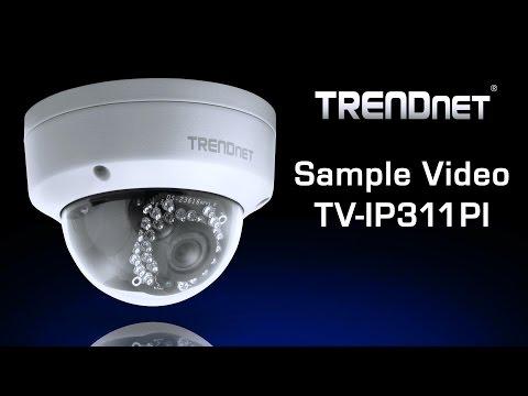 Trendnet TV-IP311PI (2048 x 1536 pixels (QXGA))