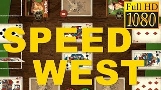 Speed West Game Review 1080P Official Blyts