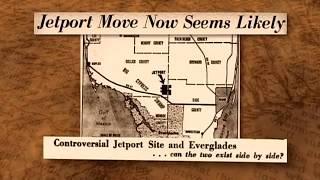 Big Cypress Swamp: The Western Everglades
