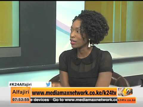 K24 Alfajiri discussion on whether to buy, rent or develop land