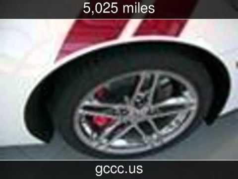 Video of '07 Corvette - ET9P