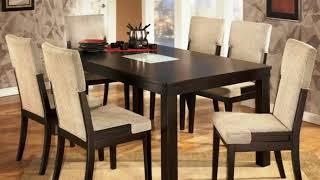 15 Models Ashley Furniture Dining Room