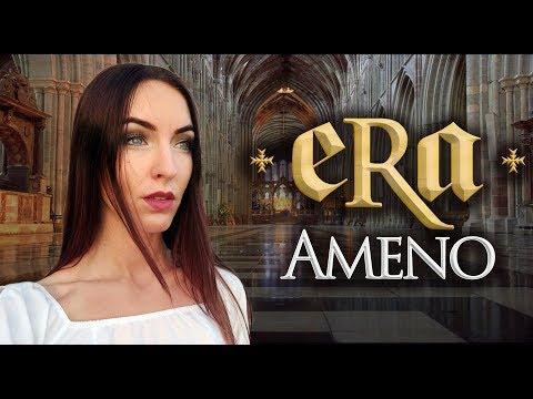 Ameno - Era (Cover by Minniva feat. Christos Nikolaou)