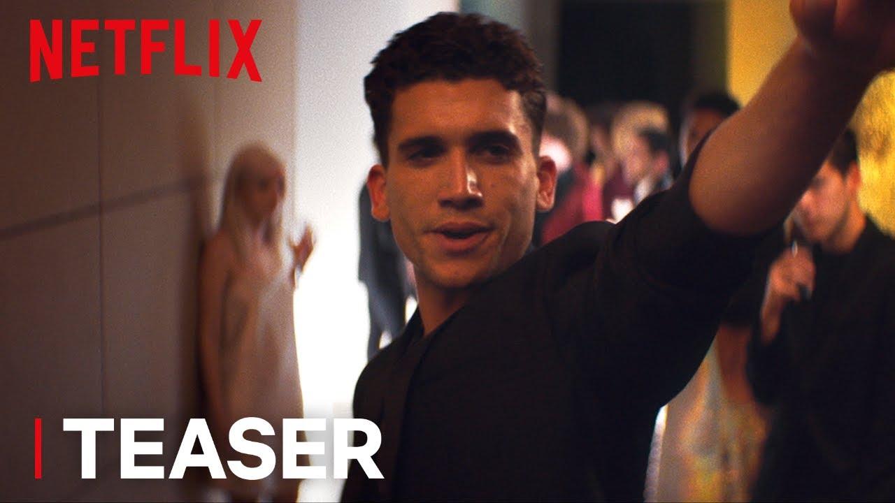 ELITE | Nova série da Netflix ganha trailer com jovens ricos fazendo a festa