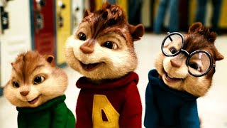 Alvin And The Chipmunks The Squeakquel 2009 Full Movie HD
