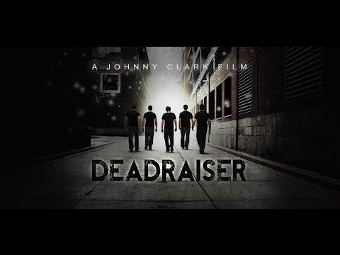 Deadraiser DVD  movie- trailer
