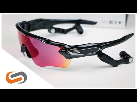 Oakley Radar Pace Unboxing & First Test Run | SportRx
