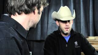 Aaron Watson Second Story Garage Interview