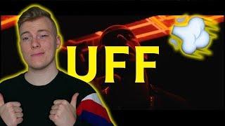 😨 Der Titel Sagt Alles: VEYSEL   UFF Feat. GZUZ (prod. MIKSU & MACLOUD) ReactionReaktion