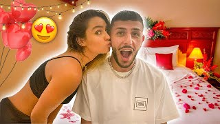 DATING Sommer Ray for 24 Hours!!