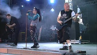 Evanescence - My Last Breath (Live at Rock Am Ring, 2003)