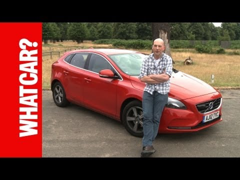 2013 Volvo V40 long-term test final report - What Car?