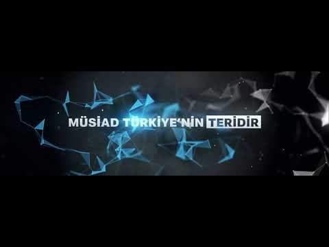 MÜSİAD Teaser