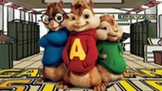 Alvin e os esquilos - Oppa Gangnam Style | Paródia - PSY - GANGNAM STYLE (강남스타일)