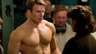 Первый Мститель (2011)— русский трейлер
