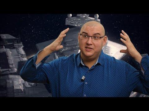 Обзор Star Wars: Battlefront II - лучше, чем Последние Джедаи