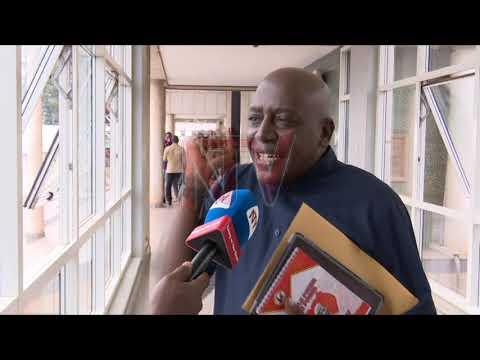 OKUKEBERA COVID-19: Minisitule y'ebyobulamu eyagala abasomesa bakeberwe