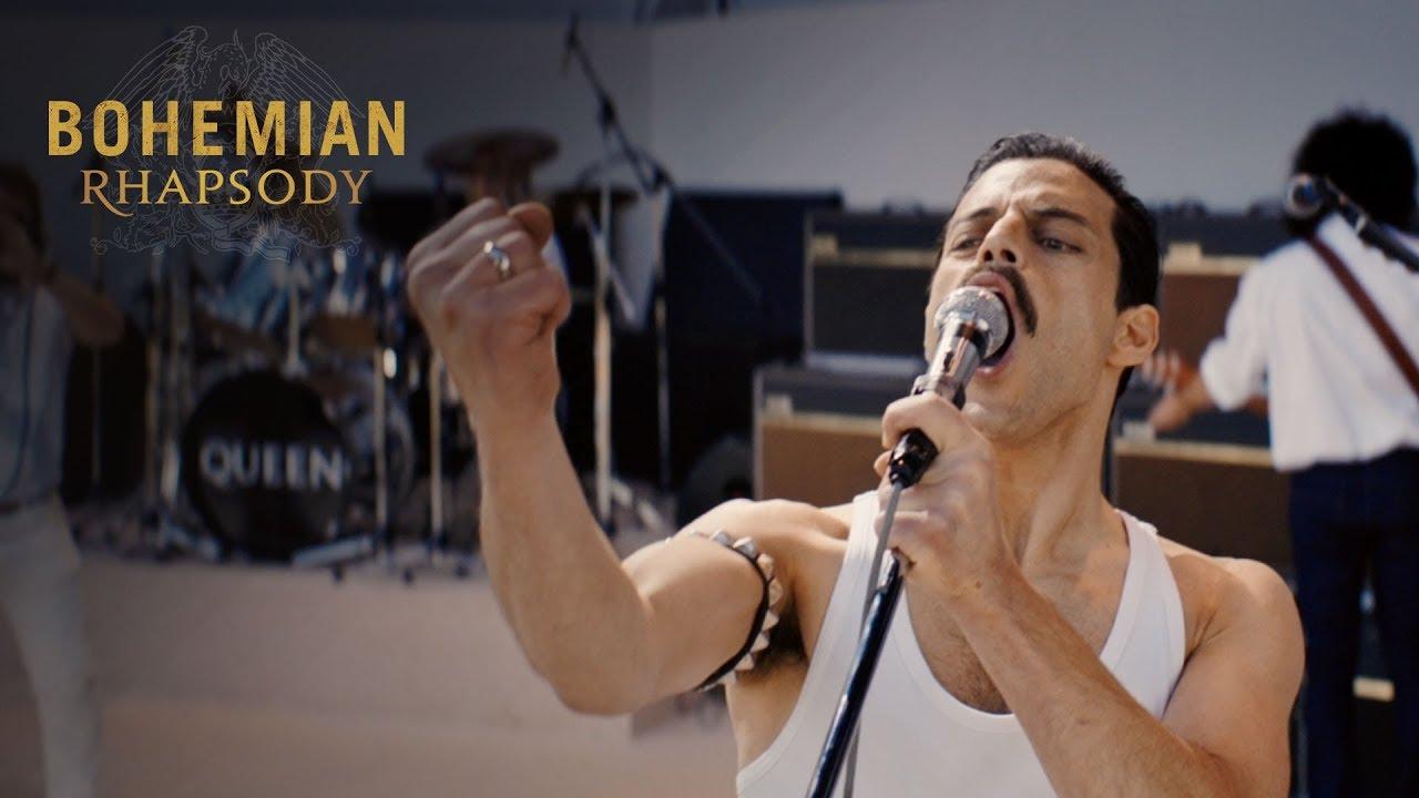 Bohemian Rhapsody - A Tribute to Queen