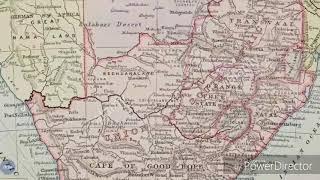 Land of Goshen Found ?