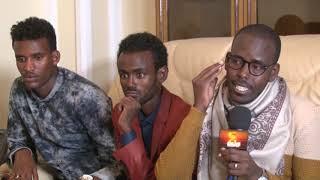 ESAT Daily News Amsterdam October 17,2018