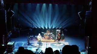 Bob Weir and the Wolf Brothers preforming Brokedown Palace, Seattle Washington