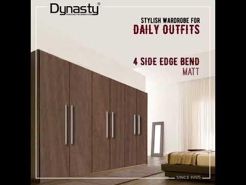 Dynasty Wardrobe - Shades Video