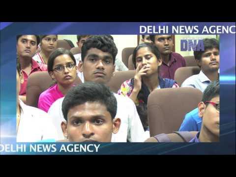 Dr.Bhim Rao Ambedkar College video cover2