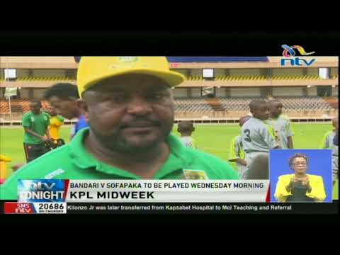 Gor and AFC beaten as Wazito inch closer to relegation