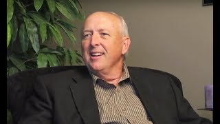 Preview of a video testimonial from an actual WildeWood Aesthetic Dentistry patient, Bob's