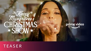The Kacey Musgraves Christmas Show (2019) Video