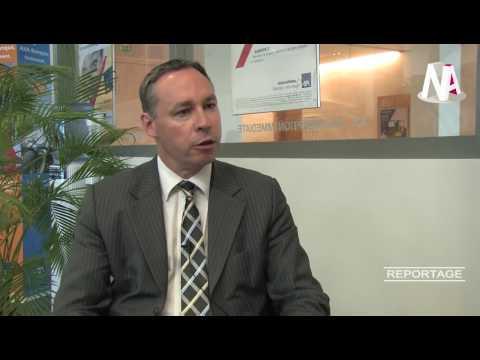 Reportage : Qu'est ce qu'une banque d'assureur